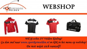 Promotie-webshop